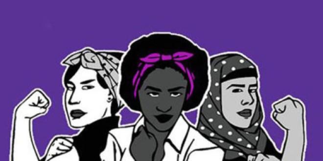 Ανακοίνωση 124 – 8 Μάρτη Παγκόσμια Ημέρα της Γυναίκας