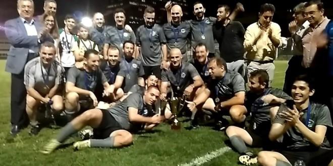 ΑΝΑΚΟΙΝΩΣΗ 36 – Η Εθνοκάρτα κατέκτησε  το Κύπελλο ΣΥΕΤΕ μετά από 12 χρόνια